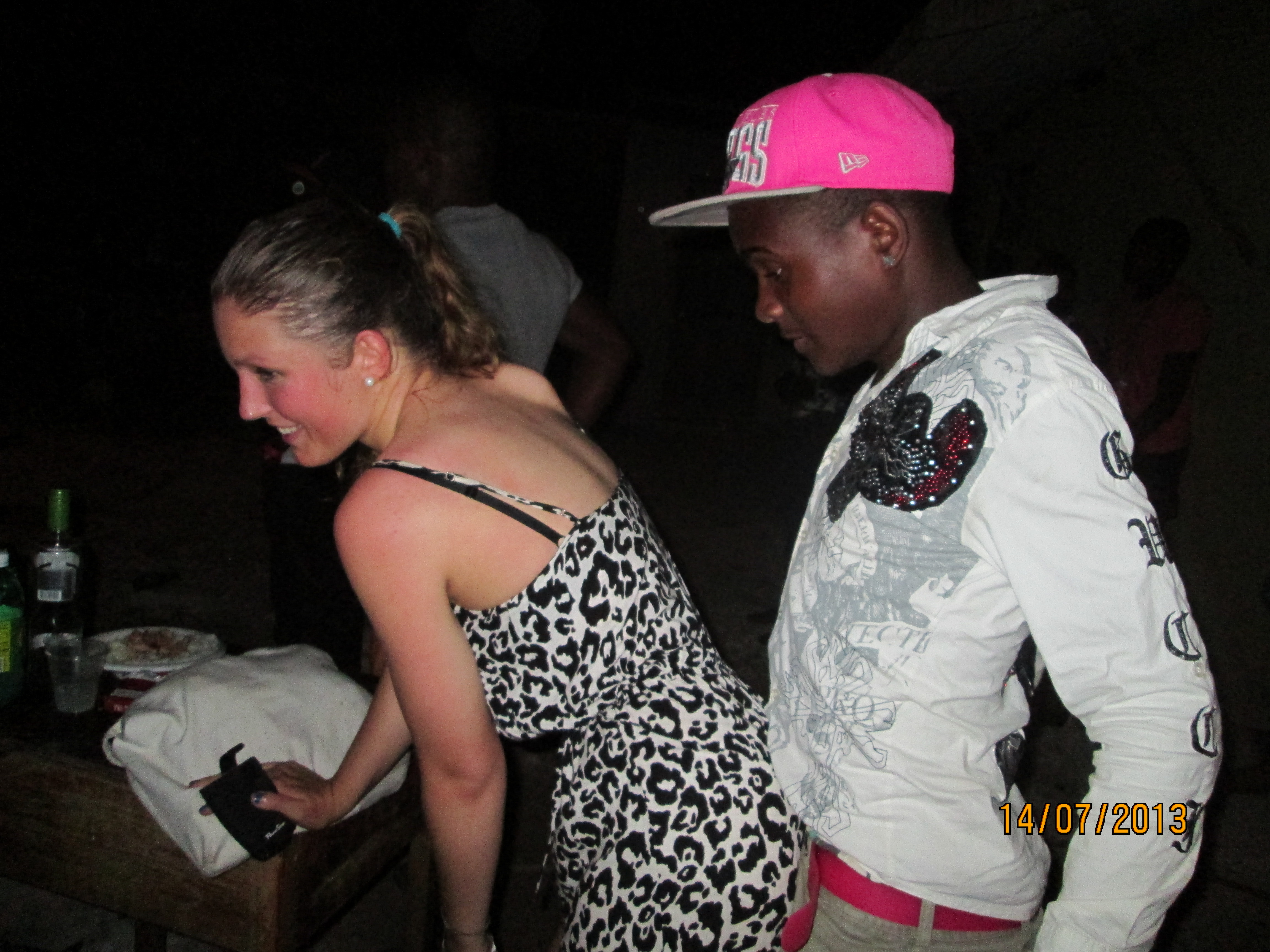Nightlife in rural Jamaica – Travel With Zoe