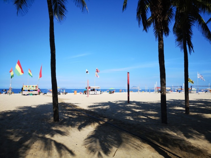 Praia do Leme2